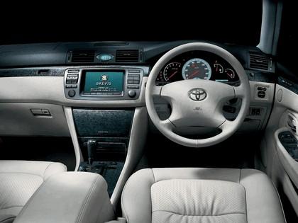 2001 Toyota Brevis 9