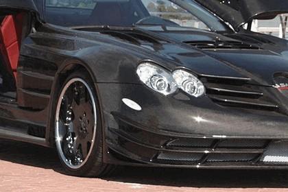 2009 ASMA Design Perfectus ( based on Mercedes-Benz McLaren SLR ) 6