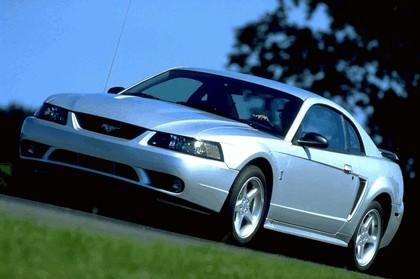 2001 Ford SVT Cobra 8