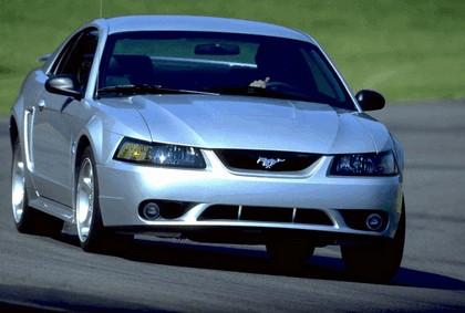 2001 Ford SVT Cobra 10