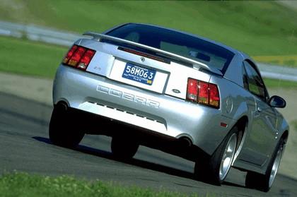 2001 Ford SVT Cobra 11