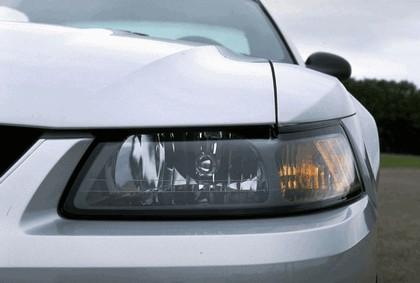 2001 Ford SVT Cobra 12