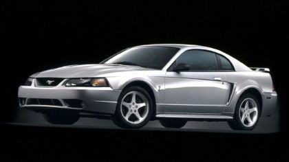 2001 Ford SVT Cobra 3
