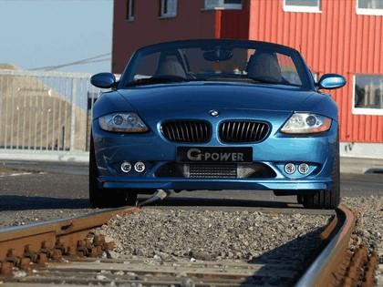 2009 G-Power G4 ( based on BMW Z4 ) 1