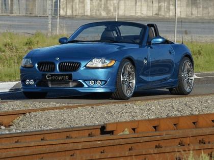 2009 G-Power G4 ( based on BMW Z4 ) 2