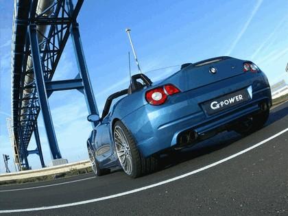 2009 G-Power G4 ( based on BMW Z4 ) 5