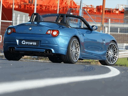 2009 G-Power G4 ( based on BMW Z4 ) 6