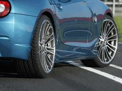 2009 G-Power G4 ( based on BMW Z4 ) 7