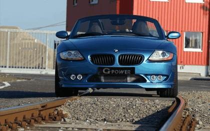 2009 G-Power G4 ( based on BMW Z4 ) 10