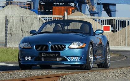2009 G-Power G4 ( based on BMW Z4 ) 12