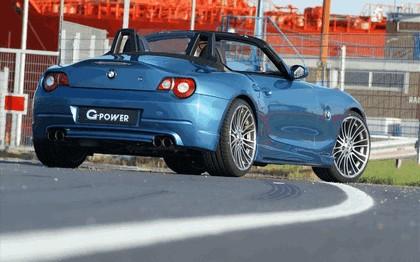 2009 G-Power G4 ( based on BMW Z4 ) 15