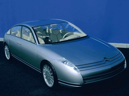 1999 Citroen C6 Lignage concept 2