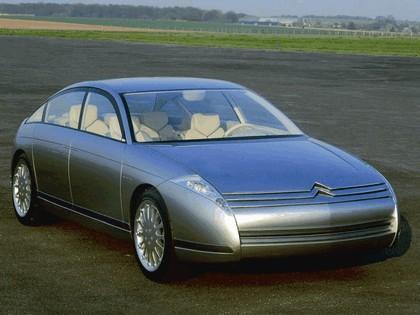 1999 Citroen C6 Lignage concept 4