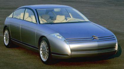 1999 Citroen C6 Lignage concept 9