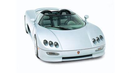 2001 Koenigsegg CC 5