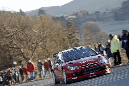 2008 Citroën C4 WRC 3