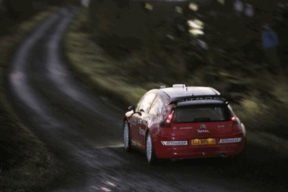 2008 Citroen C4 WRC 5