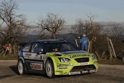 2007 Ford Focus RS WRC 10