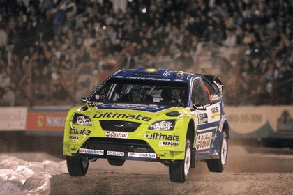 2007 Ford Focus RS WRC 15