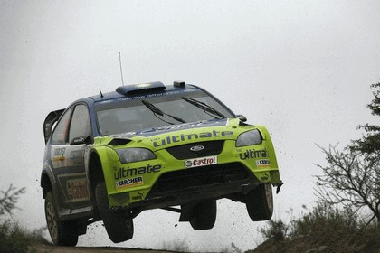 2007 Ford Focus RS WRC 21