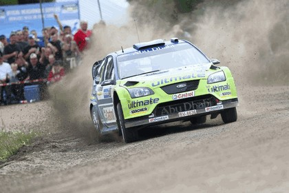 2007 Ford Focus RS WRC 30