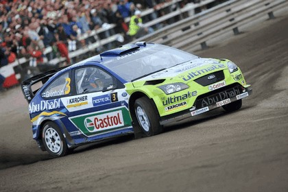 2007 Ford Focus RS WRC 31