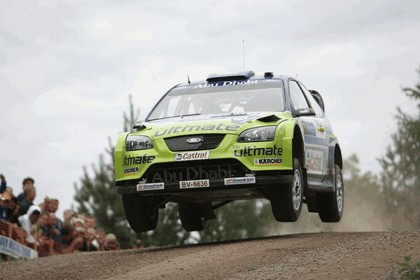 2007 Ford Focus RS WRC 32