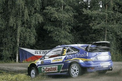 2007 Ford Focus RS WRC 33