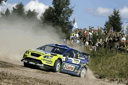 2007 Ford Focus RS WRC 38