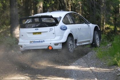 2007 Ford Focus RS WRC 46