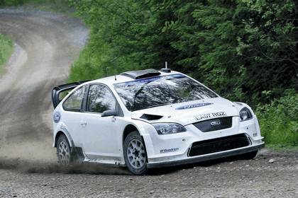 2007 Ford Focus RS WRC 47