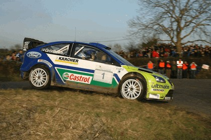 2007 Ford Focus RS WRC 50