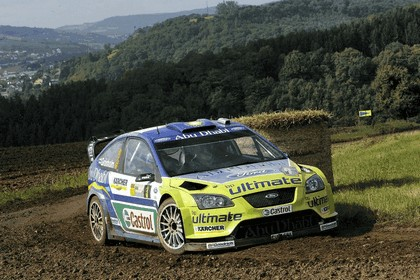 2007 Ford Focus RS WRC 54