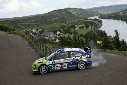 2007 Ford Focus RS WRC 55