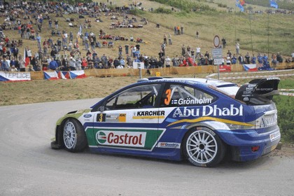 2007 Ford Focus RS WRC 57