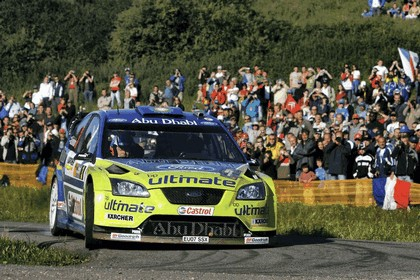 2007 Ford Focus RS WRC 65