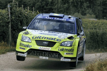 2007 Ford Focus RS WRC 66