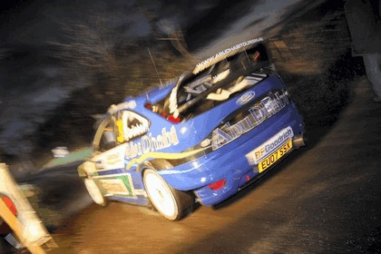 2007 Ford Focus RS WRC 67