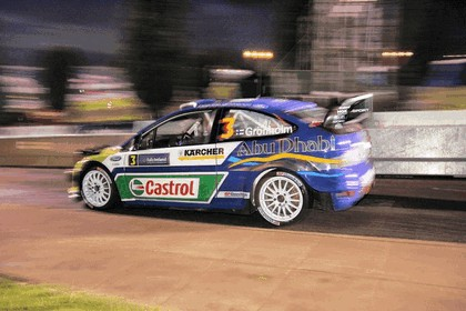 2007 Ford Focus RS WRC 70
