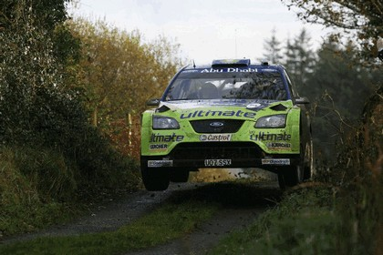 2007 Ford Focus RS WRC 72