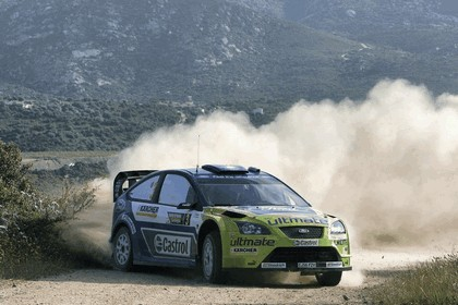 2007 Ford Focus RS WRC 74