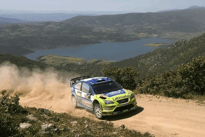 2007 Ford Focus RS WRC 81