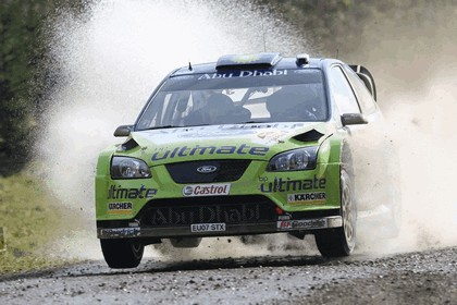 2007 Ford Focus RS WRC 102