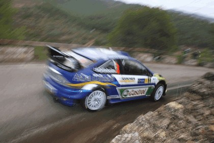 2007 Ford Focus RS WRC 108