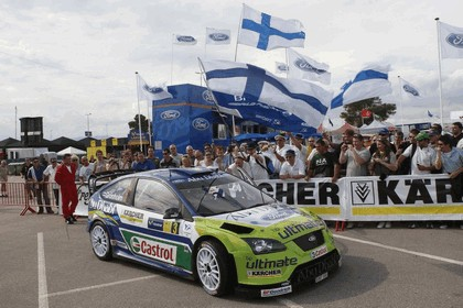 2007 Ford Focus RS WRC 109