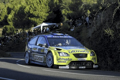 2007 Ford Focus RS WRC 113