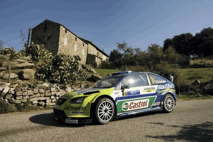 2007 Ford Focus RS WRC 117