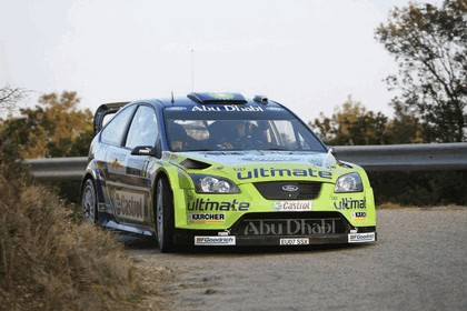 2007 Ford Focus RS WRC 118