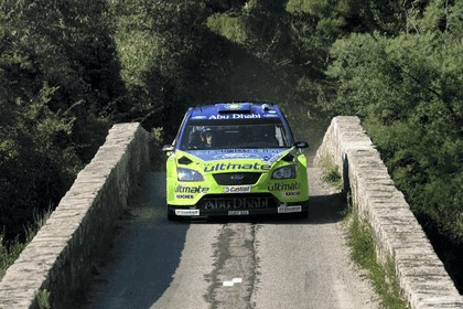 2007 Ford Focus RS WRC 122