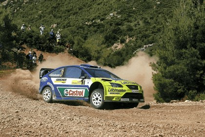 2007 Ford Focus RS WRC 135